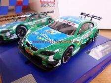 Carrera Digital 132 30673 BMW M3 DTM BMW-Team-RBM Augusto Farfus Nr. 7 NEUHEIT