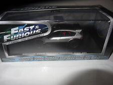 Greenlight Brian'S 2009 SUBARU IMPREZA WRX STi Fast & Furious 1:43 pressofuso
