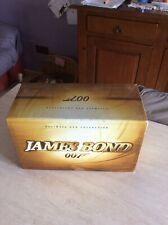 Rarissimo cofanetto dvd James Bond Ultimate Collection da collezione
