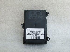2006-2009 Range Rover HSE Sport OEM Xenon HID LED Headlight Lamp AFS Module Unit