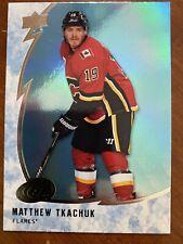 19-20 UD Ice Hockey 6 Matthew Tkachuk