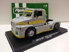Slot SCX Scalextric Truck Flyslot 201304 SISU SL-250 B.T.R.C. Brands Hatch 2016