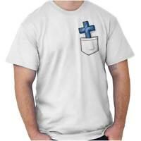 Religious Jesus Christ Christian God Gift T Shirt Tee