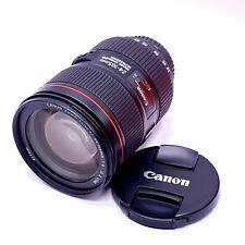 Canon EF 24-105mm f/4 II IS L USM Zoom Lens