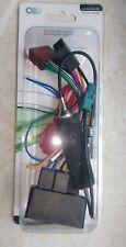AIV ISO Radioadapterkabel Aktiv Passend für Opel Astra H
