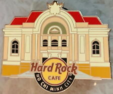 Hard Rock Cafe HO CHI MINH CITY 2012 OPERA HOUSE PIN - HRC Catalog #65718
