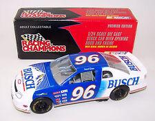 1996 Racing Champions Premier Ed 1:24 DAVID GREEN #96 Busch Beer - 0068 of 1859