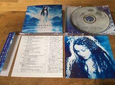 Sarah Brightman - La Luna - 2000 Japanese Promo Sampler Cd. Extremely Rare.