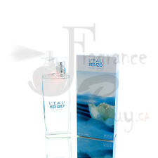 L'eau By Kenzo Pour Femme (2017) W 100ml Boxed (New Pack)