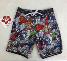 THOR racing COMP sports SHORTS mens LARGE motocross off road 2940-0279