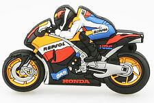 16GB Cool Motorcycle Motorbike Racer Memory Stick USB 2.0 Flash Drive