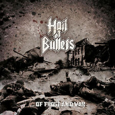 Hail of Bullets - ...Of Frost and War Old School Death GREAT