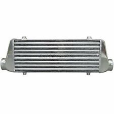 CXRacing Intercooler 23.5x7x2.5 For RX7 RX8 HONDA CIVIC S13