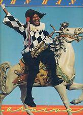 JOHN HANDY carnival US EX LP 1977