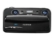 Fujifilm FinePix REAL 3D W3 10.0MP Digital Camera *as Is