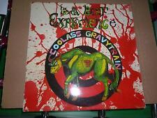 IOWA BEEF EXPERIENCE /  Coolass Gravy Train  (vinyl)