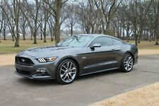 2016 Ford Mustang GT Premium Certified Pre-Owned Warranty