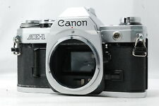 Canon AE-1 35mm SLR Film Camera Body Only  SN1004157