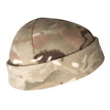 Helikon-Tex MP Camo® Fleece Watch Cap / Tactical Hat matches Britsh Army MTP