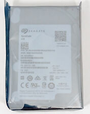 "Seagate Barracuda ST4000LM024 4 TB 5400RPM 2.5"" SATA 6 Gb/ s HDD 15mm height"