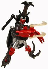 Japan Rare Takara Tomy Beast Wars TM-13 Motor Arm Action Figure MISB