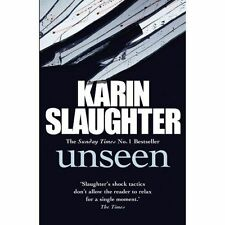 Unseen: No. 7 by Karin Slaughter (Paperback, 2014)
