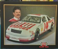 Terry Labonte NASCAR BGN M W Windows sponsored 1994 racing postcard 8X10 inches