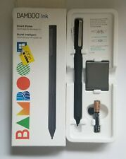 Bamboo Ink Smart Stylus Pen for Microsoft Surface Pro 6,5,4,3, Go, Book, Laptop