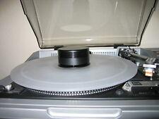 Plattentellerauflage aus PLEXIGLAS® 2mm ø293 oder 300mm