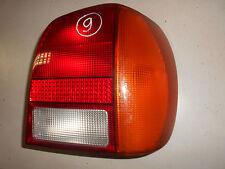 Rückleuchte rechts (HELLA) 6N0945258 VW Polo 6N Bj.94-99 (rot-weiß-gelb)