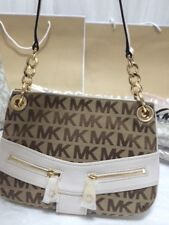 Michael Kors Bag 35S4GJAL1J MK Jamesport Signature Jacquard Shoulder #COD Paypal