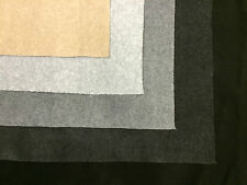 1/2M ANTHRACITE VELOTRIM CARPET LINING MOULDABLE 4 WAY STRETCH 1M SQ CAMPER VAN