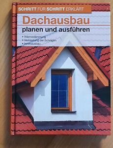 Dachausbau - planen und ausführen - Schritt für Schritt