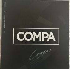 "**Signed** Compa - No Hype Feat. Footsie / In Check - Vinyl (12"") (Dubstep)"