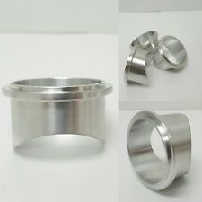 """3 x50mm Weld On Blow Off Valve flange BOV Aluminum Tial style MADE IN USA for 3"""""""