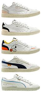 PUMA Ralph Sampson Lo Perf Soft Men Sneaker Men's Shoes