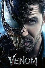Venom (DVD) REGION 1 DVD (USA) IN STOCK READY TO POST BRAND NEW & SEALED DVD