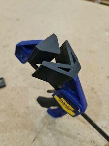 Irwin Mini Quick Grip Corner Clamp Adaptors