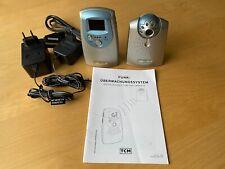 Funk - Überwachungssystem Babyphone Top!