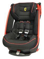 Siège auto Ferrari groupe 1 De 9 à 18 Kg - inclinable et ultra confortable