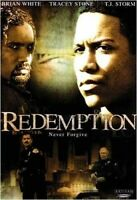 REDEMPTION (2003) NEW DVD FREE SHIPPING