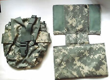 set of pouch - ACU 1qt canteen/ General purpose pouch + PVS-14 pocket , USGI !!!