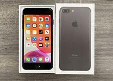 🔥Factory Unlocked🔥 Apple iPhone 7 Plus 32GB with Original Box