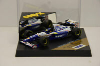 F1 WILLIAMS RENAULT FW17 1995 D. COULTHARD #6 GP PORTUGAL ONYX 1/43 SCHACHTEL