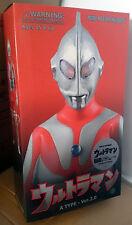 """Medicom 12"""" Figure RAH 469 Ultraman A Type 2.0 Brand New"""