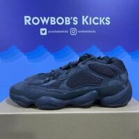 Adidas Yeezy 500 Utility Black Size 5.5 Men's (Highly Trusted Seller!)