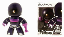 MIGHTY MUGGS SHOCKWAVE; 2008 Hasbro; Transformers, Brand New MISB