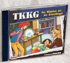 Fotografische TKKG Hörbücher und Hörspiele