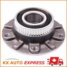FRONT WHEEL BEARING & HUB FOR BMW 740iL 1995 1996 1997 1998 1999 2000 2001