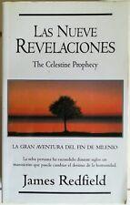 Las Nueve Revelaciones. James Redfield. Libro